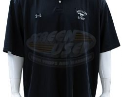 Gridiron Gang – Sean Porters Mustang Shirt (Dwayne Johnson)