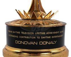 Intolerable Cruelty – Donovan Donnleys Stunt Award