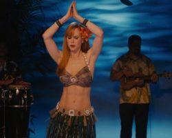 Just Go with It – Devlin Adams Hawaiian Hula Skirt