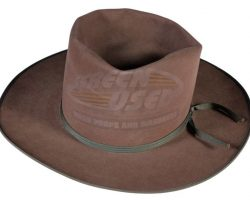 Stoney Burke (television) – Jack Lords Western Hat