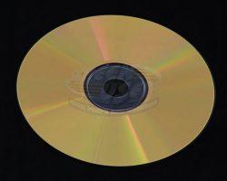 Under Siege 2: Dark Territory – Compact Disc